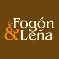 Fogón y Leña
