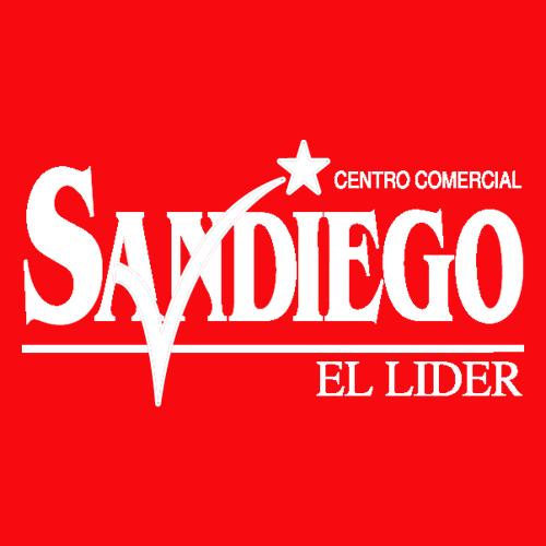 Of. Estacionamiento Sandiego