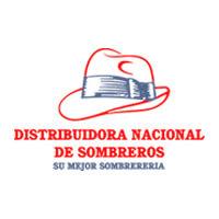 Dis. Nacional de Sombreros
